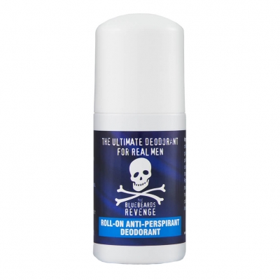 Deodorant BLUEBEARDS REVENGE roll-on antiperspirant 50 ml