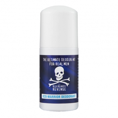 Deodorant BLUEBEARDS REVENGE eco warrior 50 ml