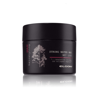 Vosk na vlasy ELGON Strong Water Wax 100ml