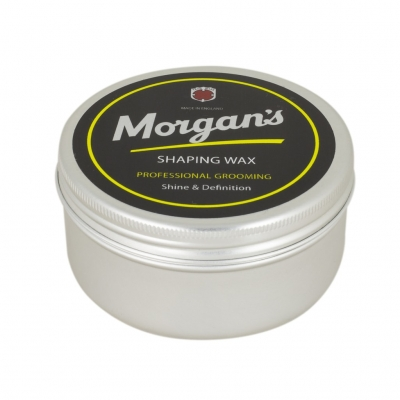Vosk na vlasy MORGANS Shaping wax 100ml