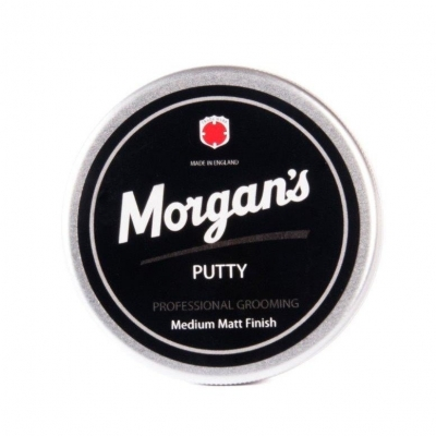 Tmel na vlasy MORGANS Putty 100ml