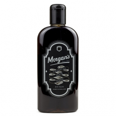 Vlasové tonikum MORGANS Bay Rum 250ml
