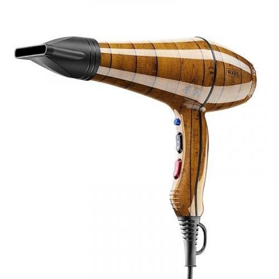 Profesionální fén WAHL Wood Dryer Edition 630g