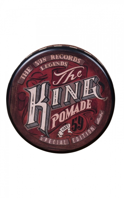 Pomáda silná fixace SCHMIERE Special Edition strong - The King 140ml